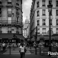 eurotrip wakacje w europie stolice Paryż Sacre Cour