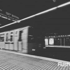 eurotrip wakacje w europie stolice Barcelona metro