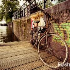 eurotrip wakacje w europie stolice rower holenderski