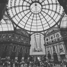 eurotrip wakacje w europie stolice Mediolan galeria