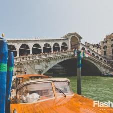 eurotrip wakacje w europie stolice Wenecja most Rialto