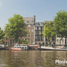 eurotrip wakacje w europie stolice Amsterdam