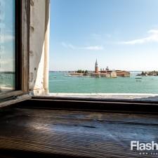 eurotrip wakacje w europie stolice Wenecja widok z Pałacu Dożów