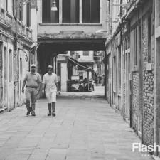 eurotrip wakacje w europie stolice Wenecja uliczki