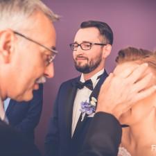 ślub błogosławieństwo z rodzicami