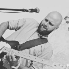 gitarzysta na ślub