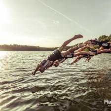 fotografia produktowa team posnania trhiatlonisci thriathlon poznań posnania okulary hayne okulary szols sportowcy zdjecia thriathlonisty