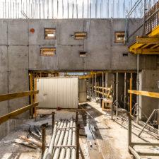 zdjęcia z budowy zdjęcia dla developera fotograf na budowie fotograf dla developera budowlańcy przy pracy poznań rośnie kolejne inwestycje budimex nieruchomości poznań