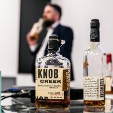 Festival whisky show targi whisky targi poznań colin hampden white charles mclean butelki whisky fajny alkohol master classy pij odpowiedzialnie whisky polska goście targowi
