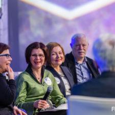 IV międzynarodowy kongres firm rodzinnych IBR prezes adrianna lewandowska prezes baczewskich prezes trefl konferencja Andersia prezes ochnik konferencja ludzie na sali prezes Yes gala rodzinna