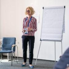 Volkswagen konferencja warsztaty Poznań fotograf fotografia reportażowa fotografia eventowa