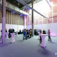 fotoreportaż z otwarcia fotografia reportażowa fotografia eventowa fotograf Poznań centrum handlowe Swarzędz ETC