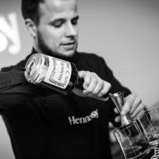 konkurs O.S.T.R. Hennessy Autentycznie fotografia reportażowa fotografia koncertowa fotograf Poznań
