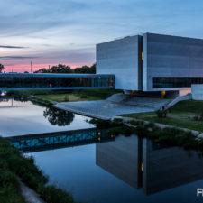 fotografia architektury zdjęcia inwestycji zdjęcia okolicy fotograf Poznań Budimex Nieruchomości serwisy budowy