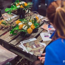 Targi Ślubne fotografia targowa fotograf na targi Poznań ślub wesele fotografia ślubna fotografia weselna fotograf na ślub