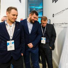 Grupy R22 spotkanie noworoczne karnawał Vercom fotografia reportażowa fotografia eventowa fotograf Poznań
