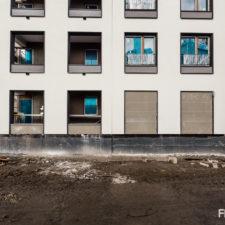 Budimex Nieruchomości fotografia architektury serwisy budowy fotografia budowy fotograf Poznań