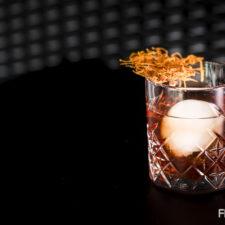 MUS bar & view fotografia kulinarna fotografia wnętrz fotograf Poznań restauracja menu