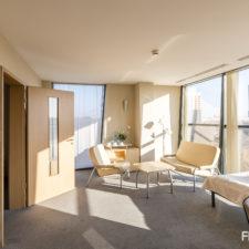 sesja hotelu Lechicka System sesja wnętrza fotografia architektury reklama ulotki strona internetowa fotograf Poznań